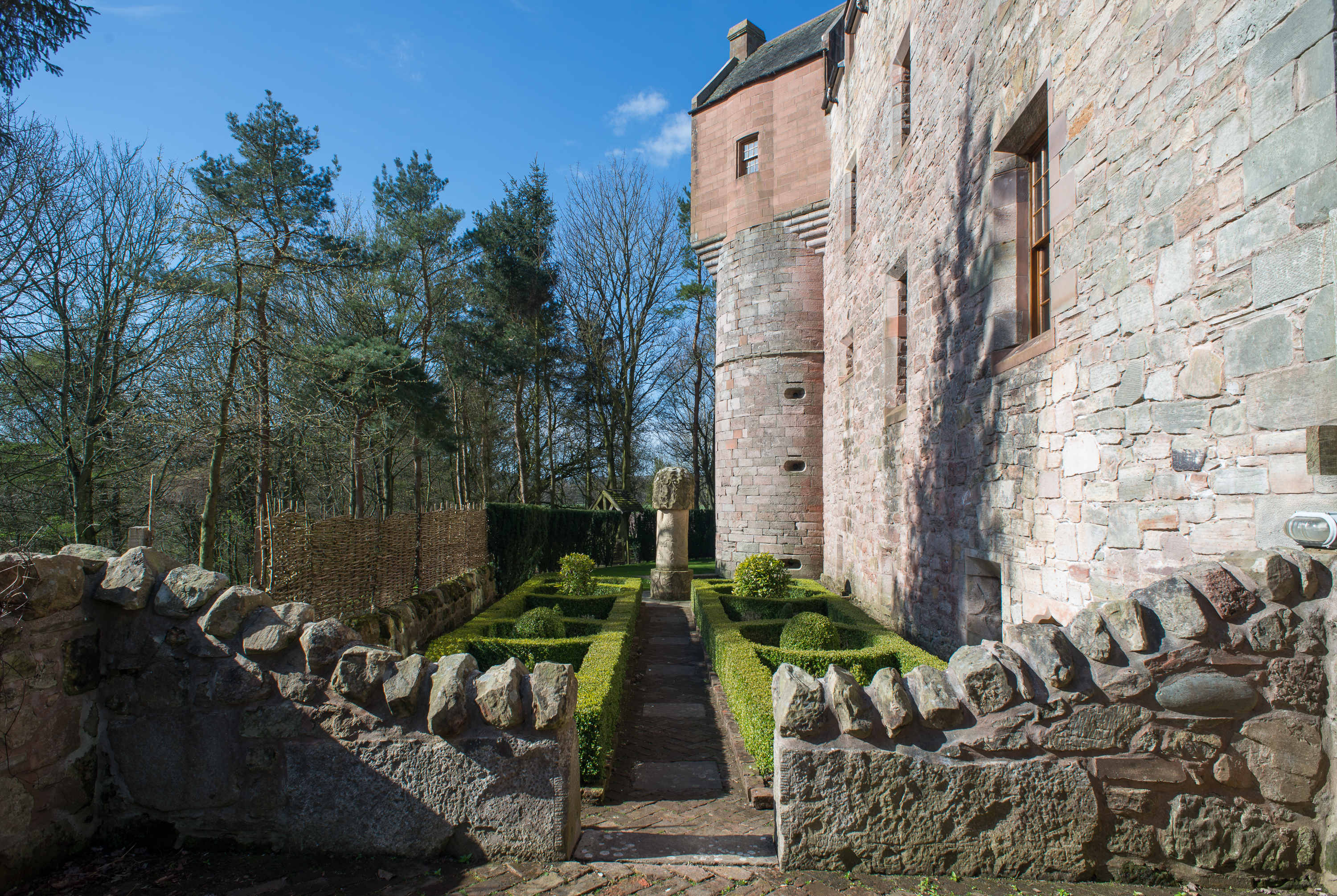 Gallery dairsie castle self catering castle st andrews gallery dairsie castle self catering castle st andrews scottish holiday holiday in scotland golf breaks beaches sciox Images